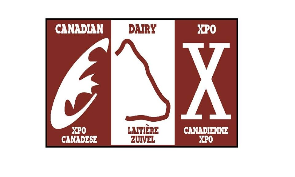 Canadian Dairy Expo Flag