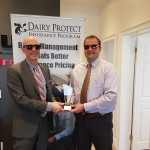 Outstanding Farm Insurance Sales Award