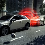 Receive a 15% discount with Autonomous Emergency Braking