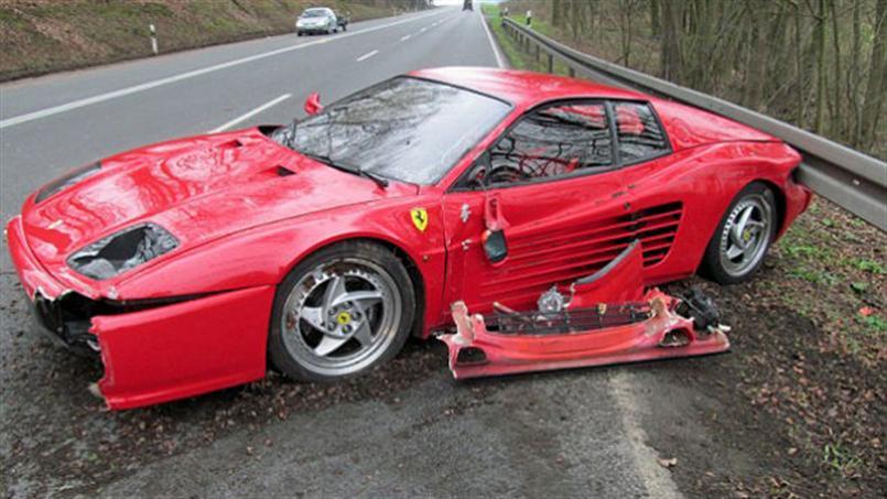 classic heritage testarossa car vital of ferrari copyright pyntofmyld stats insurance