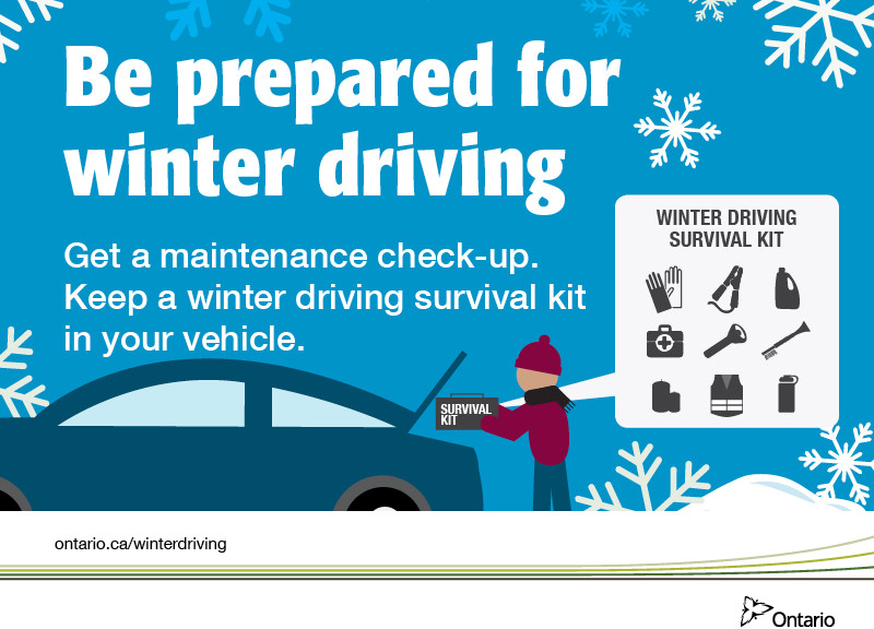 High Risk Car Insurance >> Winter Driving Tips | Absolute Insurance Brokers