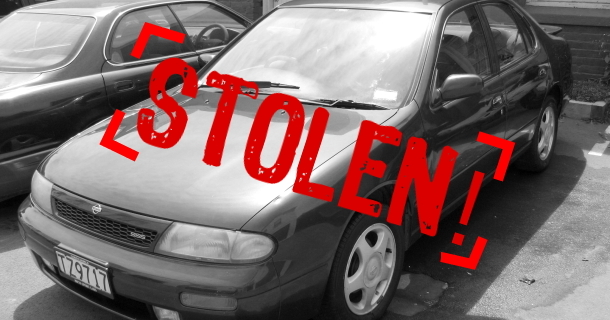 High Risk Car Insurance >> Top Ten Stolen Cars In Ontario | Absolute Insurance Brokers