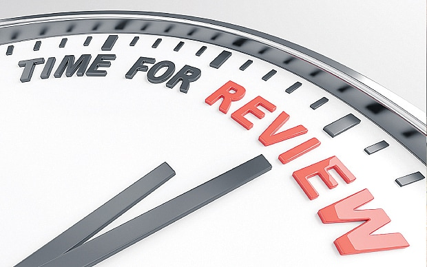 Is Your Policy Ready For Review 5 Times When You Should Review Your