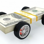 How your vehicle affects your insurance rates