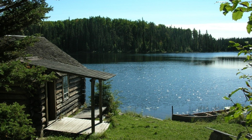 Cottage Pic