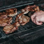 Safe Outdoor Cooking