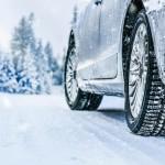 Snow Tire Discount